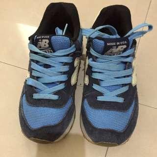 newbalance 鞋子