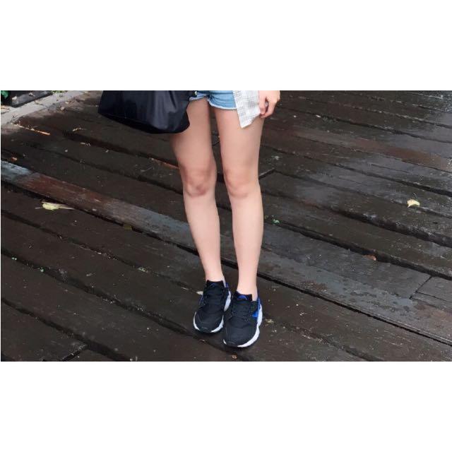 鞋(保留中)