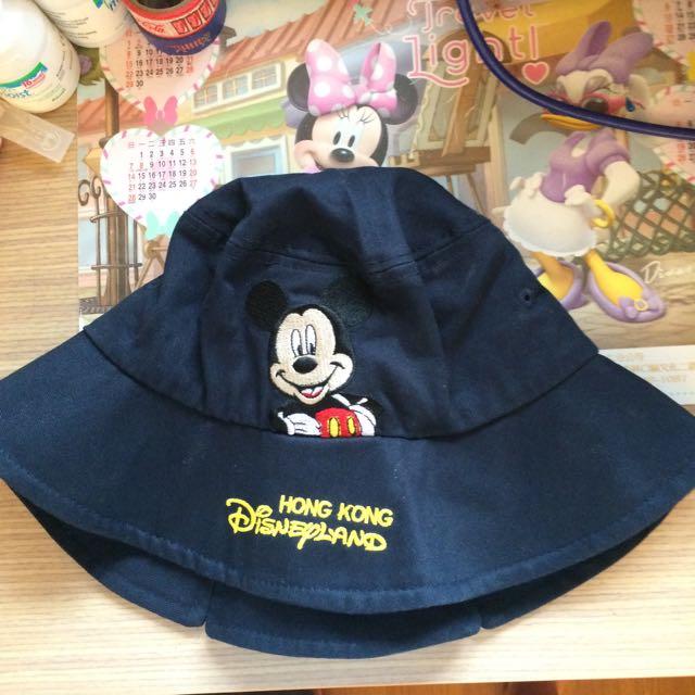 米奇 漁夫帽