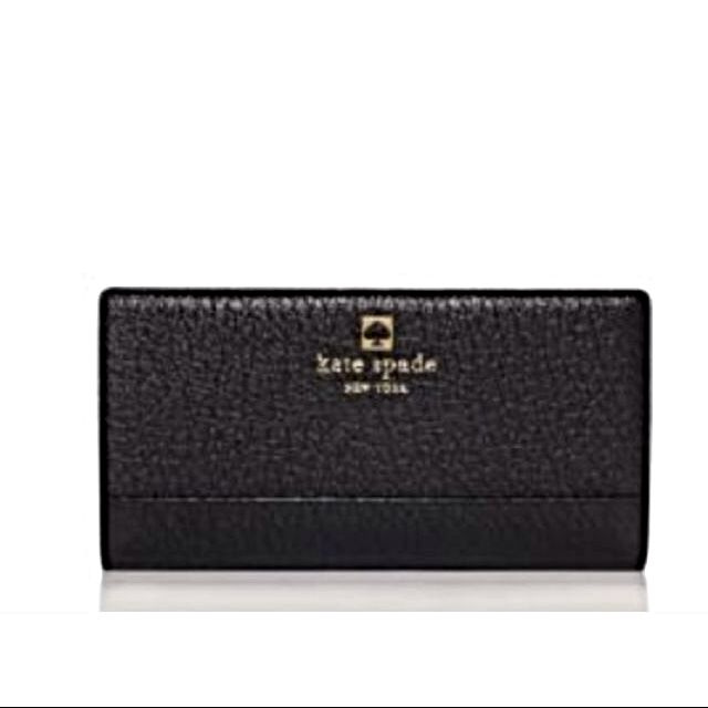 RESERVED: BN Authentic Kate Spade Wallet (Southport Avenue Stacey)