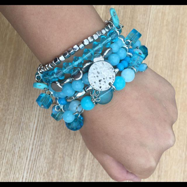 BNEW Indie Luxe Statement Bracelet