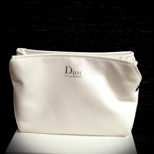 Dior贈品包(全新)待取貨