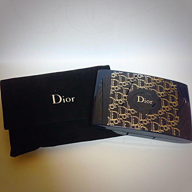 Dior 唇彩眼影組合