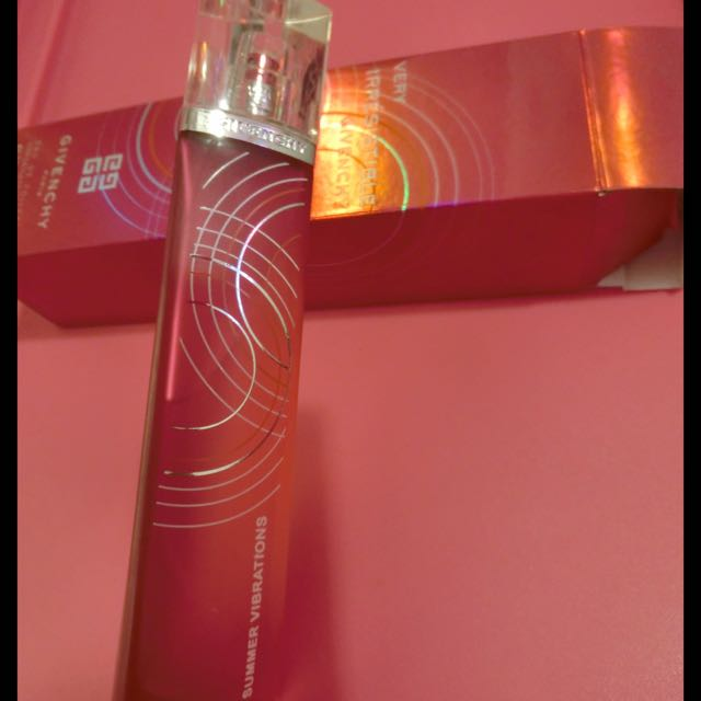 GIVENCHY 女香 75ML