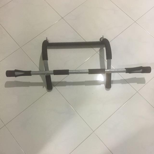 Multipurpose Door Gym