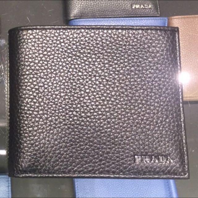Prada Wallet (SELLING FAST)