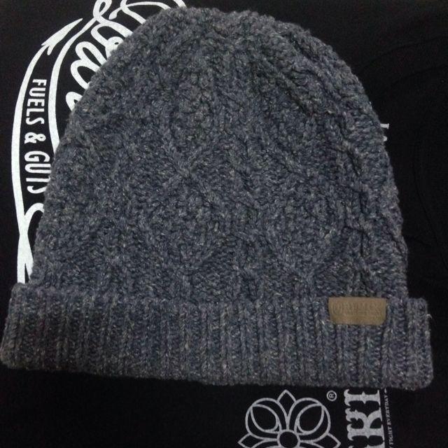 Remix 毛帽