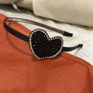 韓式❤️髮箍