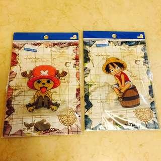 海賊王人形立牌
