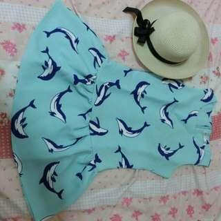 降價海豚洋裝
