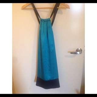 Cooper St. Myer Blue Dress