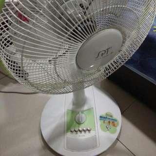 尚朋堂 電風扇