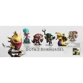 DotA2 TI5 Demiheroes [PREORDER] (Series 2)