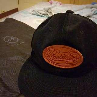 Provider燈芯絨板帽(附贈防塵袋)