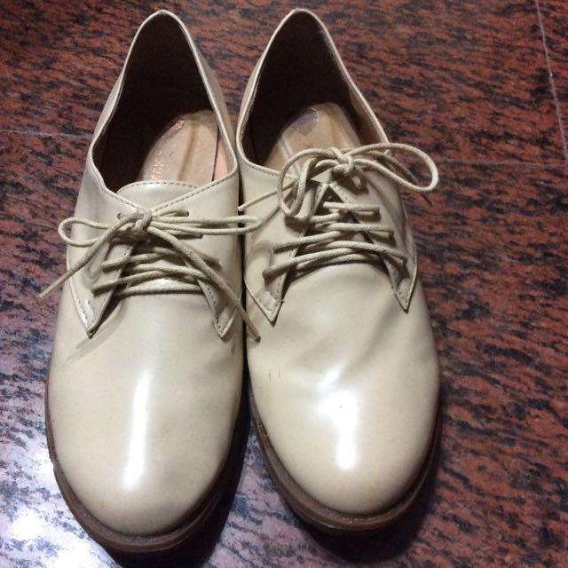 二手 牛津鞋