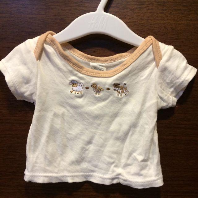 買就送 寶寶短袖t