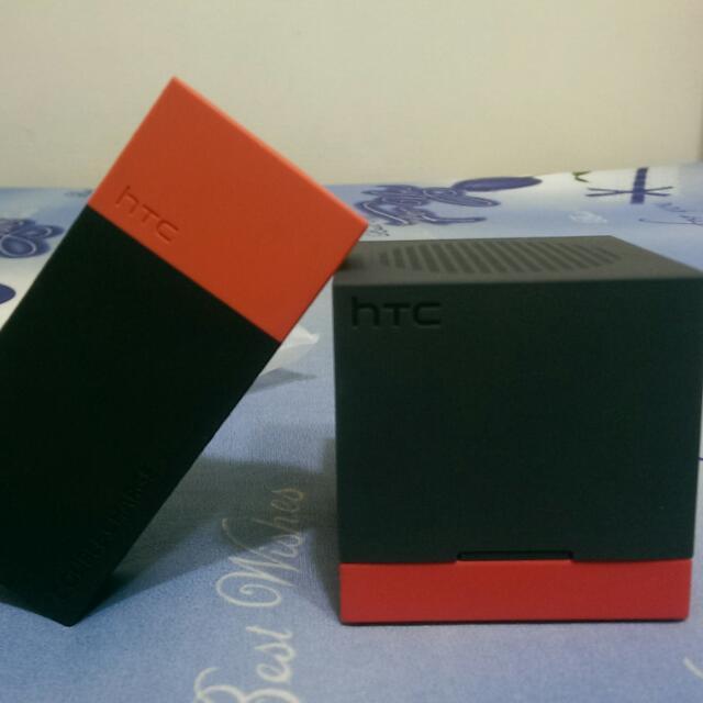 HTC 喇叭 行動電源 Boombass BB G600