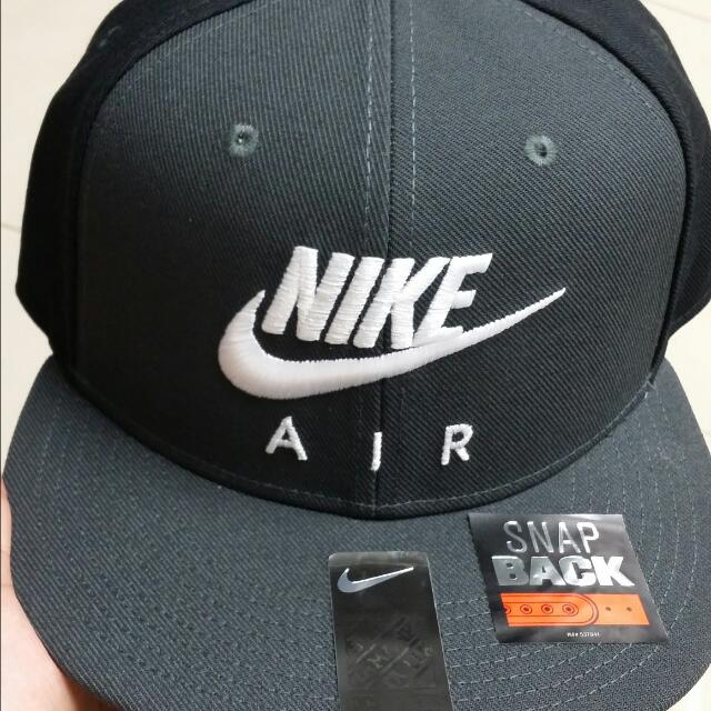 Nike帽子
