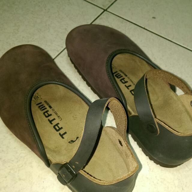 TATAMI Birknestock (勃肯鞋)