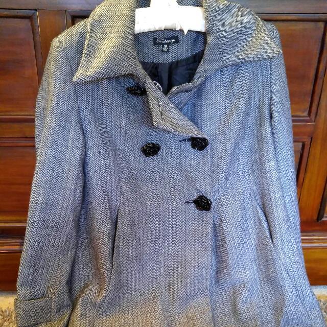 Teaberry Jacket