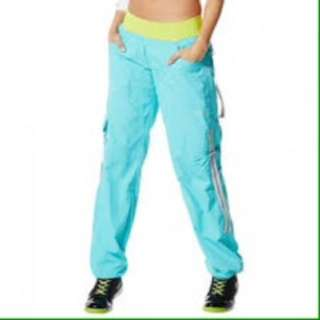 Zumba Craveworthy Cargo Pants