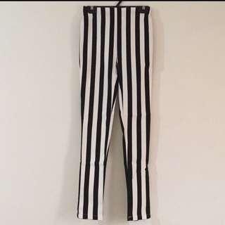 🚚 全新✨ 直條紋長褲