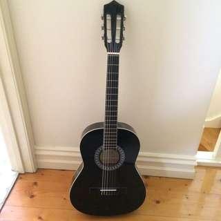 Livingstone Guitar