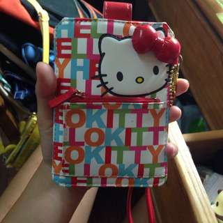 Kitty手機袋