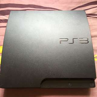 PS3(reserved)