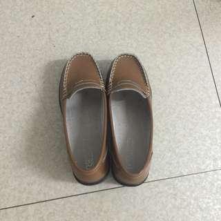 0101跟鞋 二手 鞋碼24.5