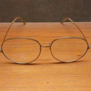 降價!!!復古眼鏡
