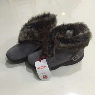 MBT Winter Boots