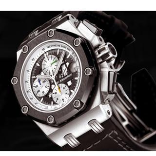 f2098015069 Audemars Piguet Rubens Barrichello Royal Oak Offshore Limited Edition