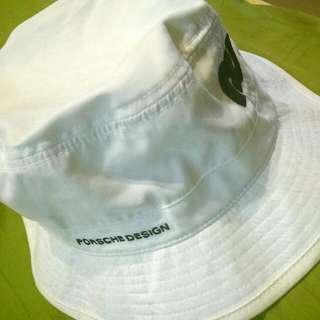 Porsche Design 輕簿透氣高爾夫帽