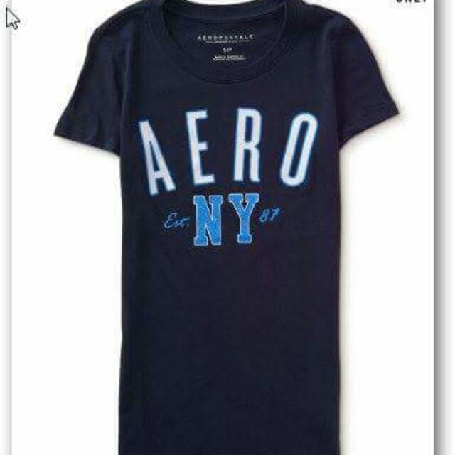 Aero字母亮片t