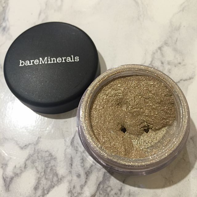 BareMinerals Eyeshadow Pigment in Queen Linda