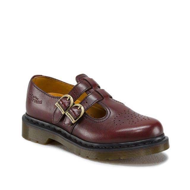 Dr.Martens Mary Jane 8056 馬丁瑪莉珍鞋