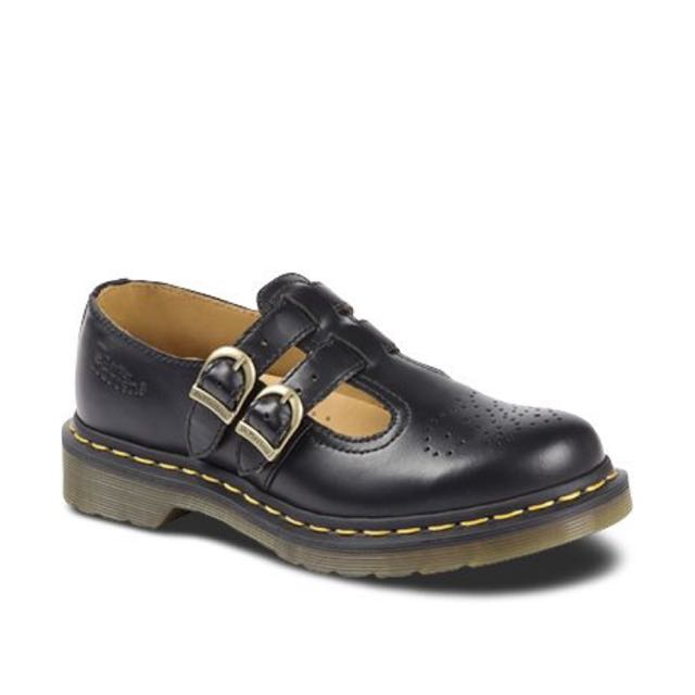 Dr.Martens Mary Jane 8056 馬汀瑪莉珍鞋