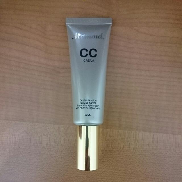 Mdmmd CC cream+地漿水(50ml)