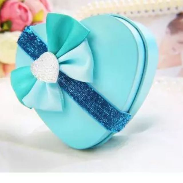 Po Heart Shaped Wedding Favor Boxes Door Gifts Candy Boxes Birthday Favor Boxes