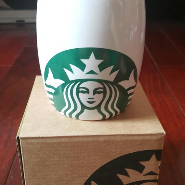 Starbucks馬克杯