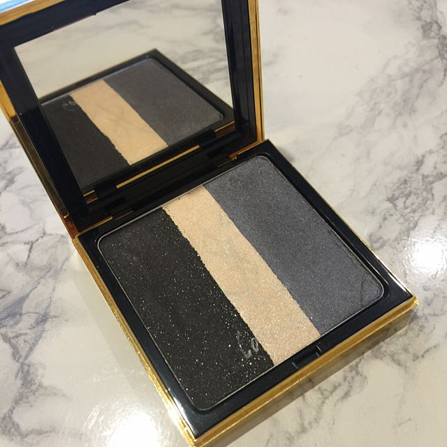 Yves Saint Laurent Limited Edition Tuxedo Palette