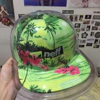 Neff 板帽僅試戴 正品 含運