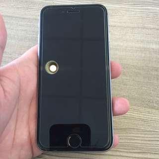 iPhone 6 4.7寸 64g 女用機 已過保