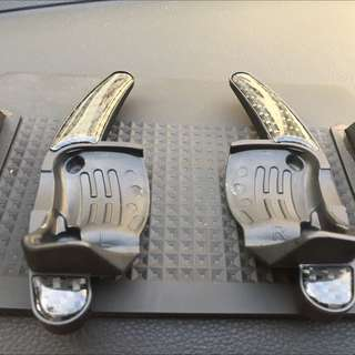 VW GOLF GTI MK5 PADDLE SHIFTERS