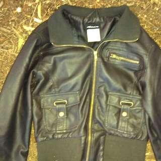 Seduction Leather Jacket