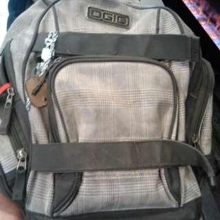 Ogio Backpackers Packsack