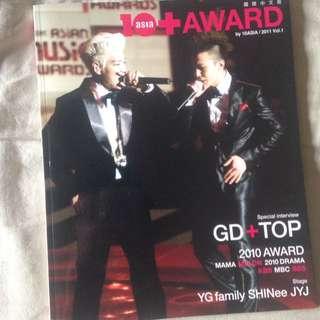 10+award
