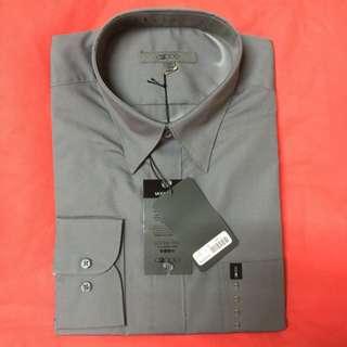 G2000 男性長袖襯衫
