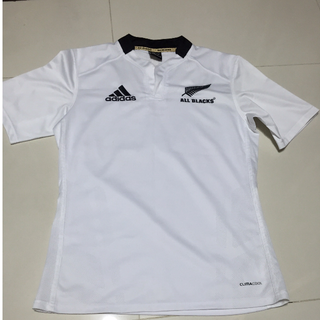 Adidas All Blacks clima cool jersey